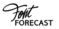 Fontforecast