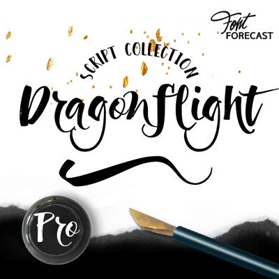 Drangonflight