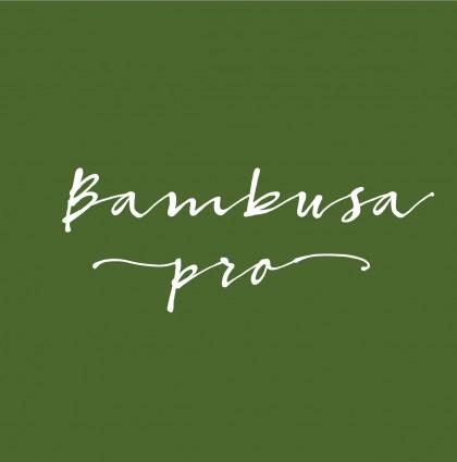 Bambusa Pro